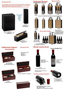 Nouveauté : Emballages Cadeaux
