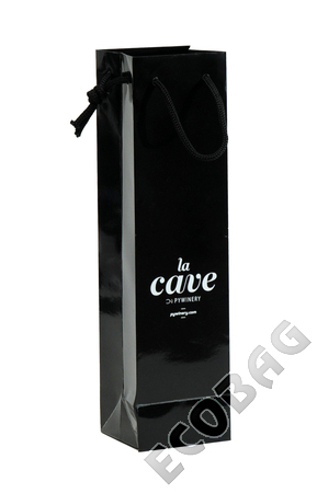 Sales of  Luxury Bags 1 bottle wine 75cl