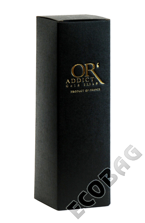 Sales of  Cartonbox 1 Champagne bottle