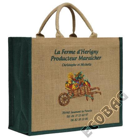 Sales of Sacs jute pour Fermes