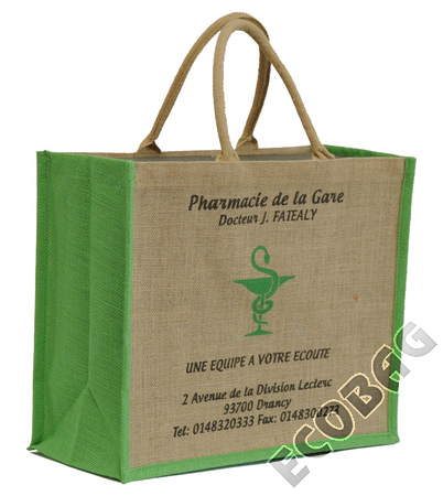 Sales of Sacs en jute Pharmacies
