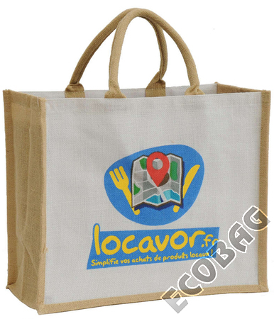 Sales of Sacs jute