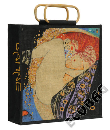 Sales of Reproduction Peinture sur sac jute