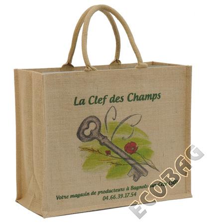 Sales of Sacs en jute Magasins Fruits et Légumes