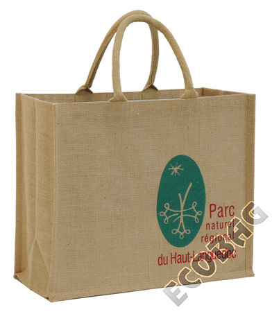 Sales of Sacs en jute Parc Naturel