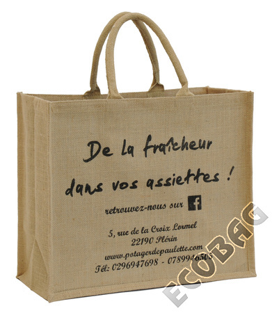 Sales of Sacs en jute Primeurs