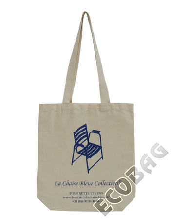 Sales of Tourism cotton bag