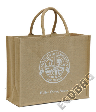 Sales of Sacs en jute Moulin / Huilerie