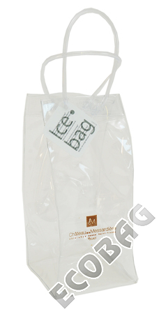 Sales of Icebag with LOGO