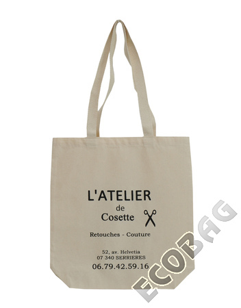 Sales of Store cotton bag
