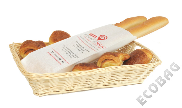 Sales of Custom bread bags