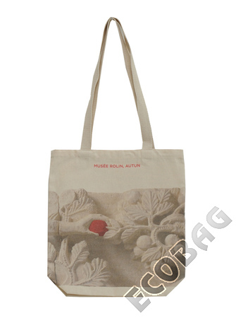 Sales of Museum cotton bag
