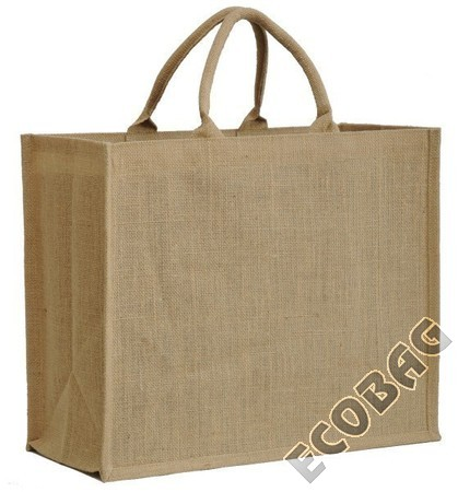 Sales of Natural jute / burlap bag