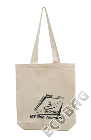 Sales of Leisure cotton bag