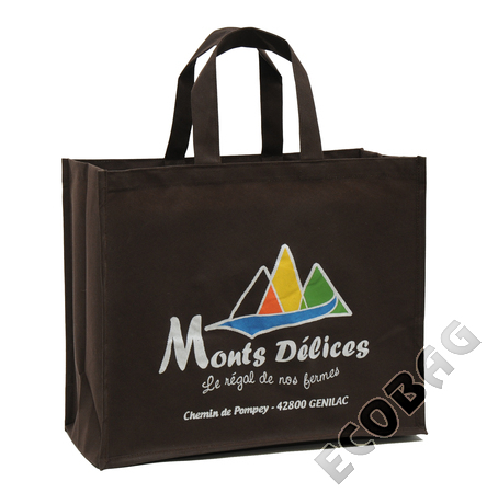 Sales of Non-woven shop bags